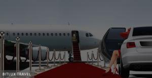 private jet companies