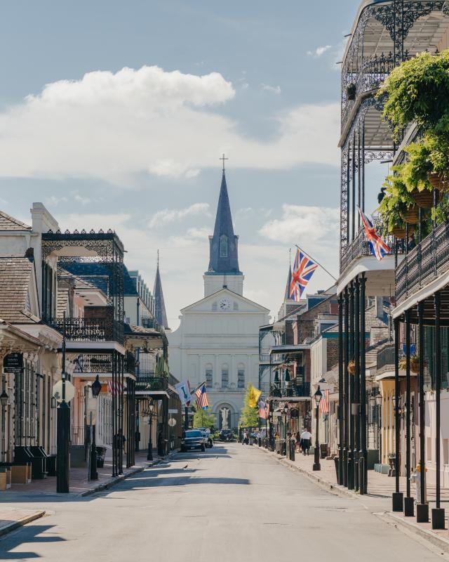 Jet Charter New Orleans