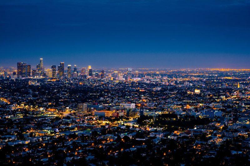 Los Angeles VNY