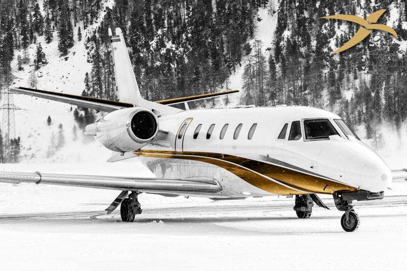 Citation Excel Private Jet Charter