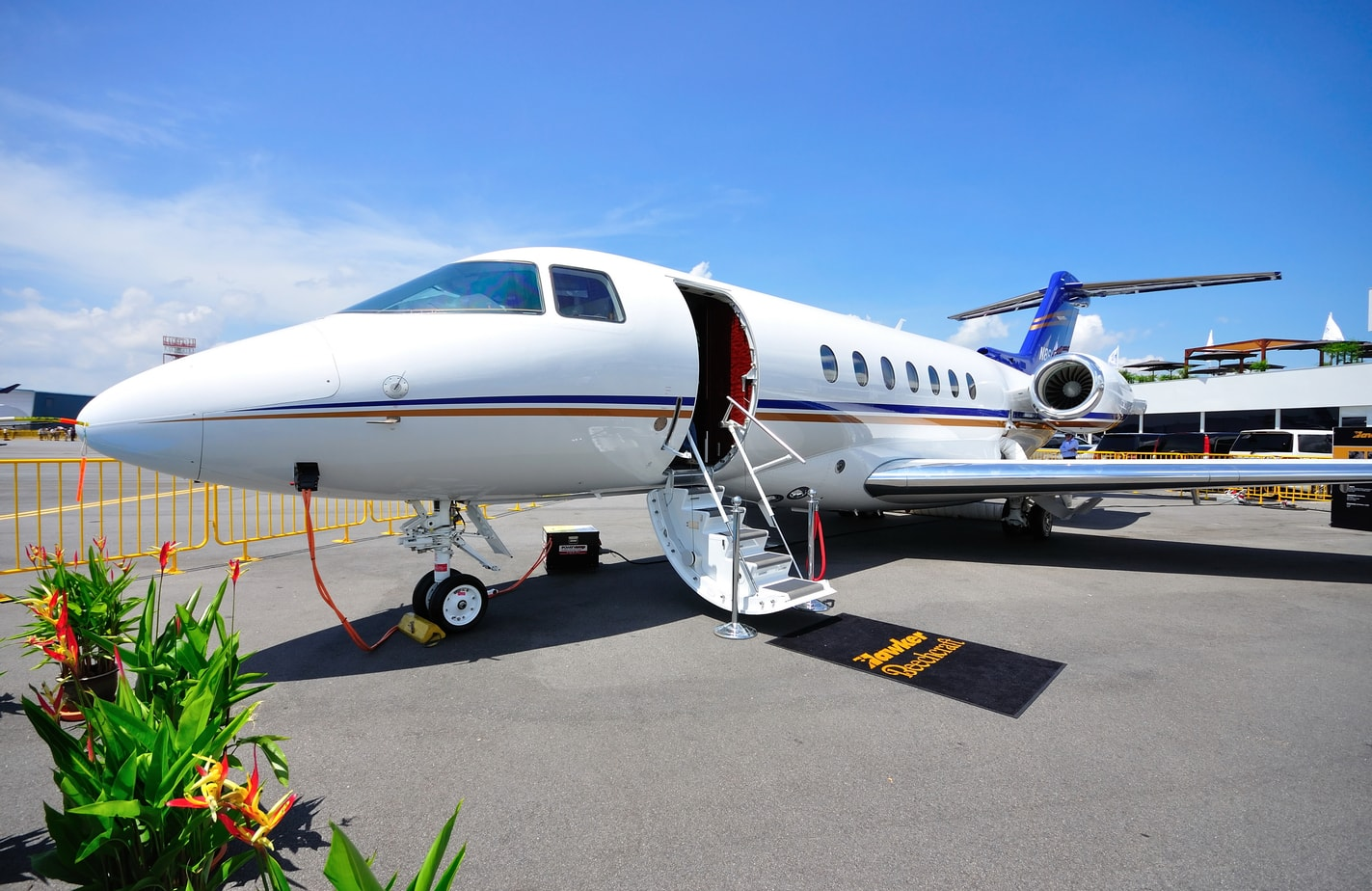celebrity-private-jets