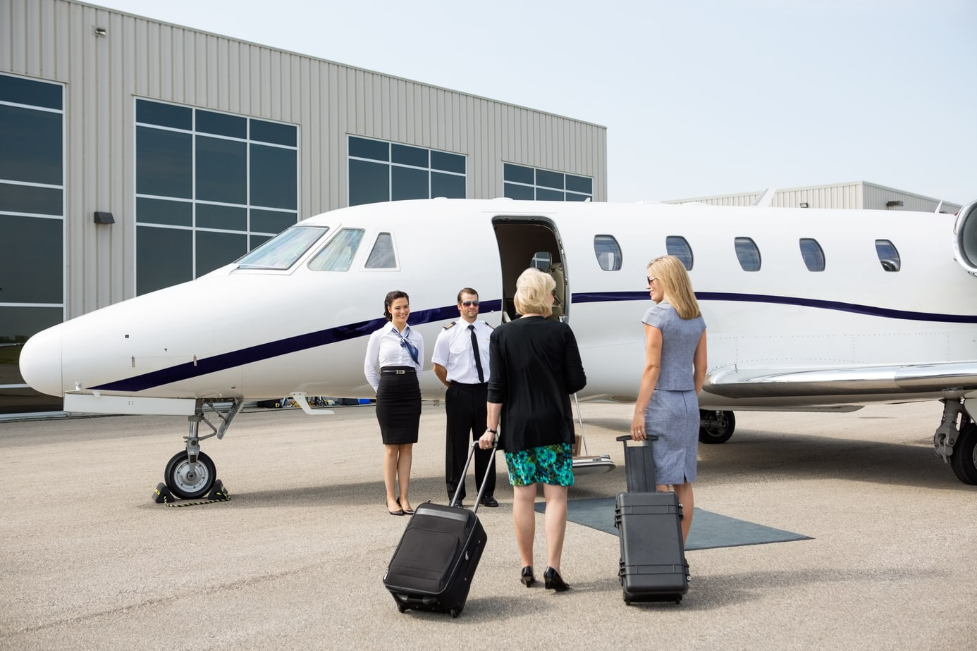 best-private-airports