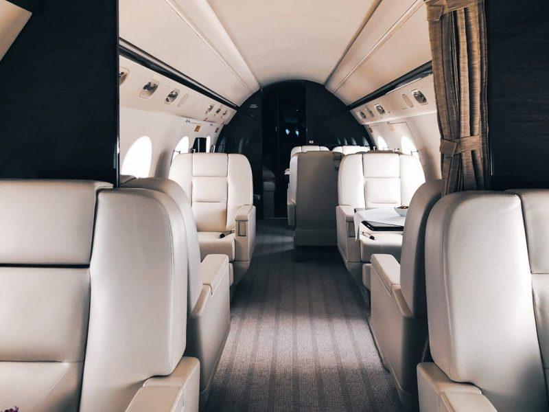 longest-range-private-jet